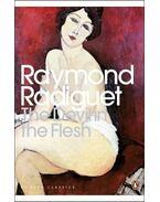 The Devil in the Flesh - Radiguet,Raymond