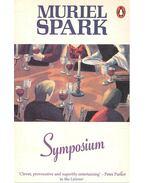 Symposium - Spark, Muriel