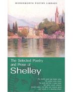 Selected Poetry and Prose of Shelley -  Percy Bysshe Shelley