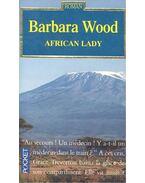 African Lady - Barbara Wood