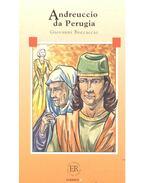 Andreuccio da Perugia - A1 Livello - Giovanni Boccaccio