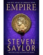 Empire - Steven Saylor
