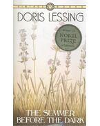 The Summer Before the Dark - Lessing, Doris