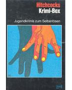 Hitchcocks Krimi-Box / Jugendkrimis zum Selberlösen - Hitchcock, Alfred