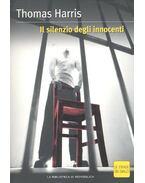 Il silenzio degli innocenti - Thomas Harris