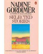Selected Stories - Nadine Gordimer