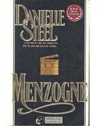 Menzogne - STEELE, DANIELLE
