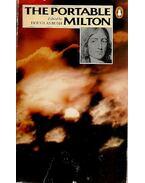The Portable Milton - Milton, John