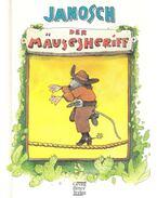 Der Mäusesheriff - Janosch