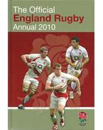 The Official England Rugby Annual 2010 - PENNY, JAMES