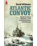 Atlantic Convoy - Williams, David