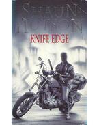Knife Edge - Hutson, Shaun