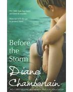 Before the Storm - Diane Chamberlain