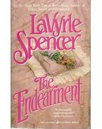 The Endearment - Spencer, LaVyrle