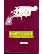 Night Train - Amis, Martin