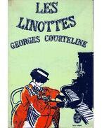 Les linottes - Courteline, Georges