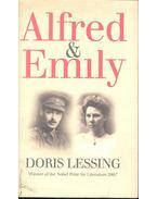 Alfred & Emily - Lessing, Doris