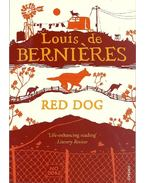 Red Dog - Berniéres, Louis de