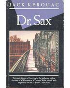 Dr. Sax - Jack KEROUAC