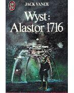 Wyst : Alastor 1716 - Vance, Jack