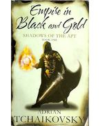 Empire in Black and Gold - TCHAIKOVSKI, ADRIAN