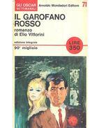 Il garofano rosso - Vittorini, Elio