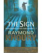 The Sign - Khoury, Raymond