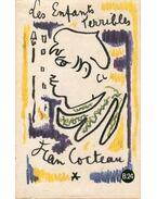 Les enfants terribles - Cocteau, Jean