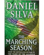 The Marching Season - Daniel Silva