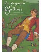 Les voyages de Gulliver - SWIFT, JONATHAN - RONZON, ANTOINE