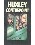 Contrepoint - Huxley, Aldous Leonard