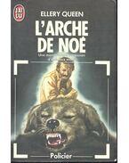 L'Arche de Noë - Ellery Queen