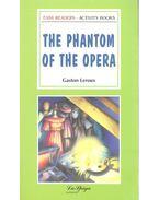 The Phantom of the Opera - Easy Readers (A2/B1) - Gaston Leroux
