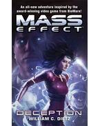Mass Effect: Deception - Dietz, William C.