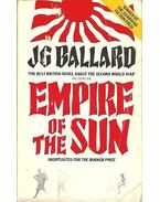 Empire of the Sun - Ballard, J. G.