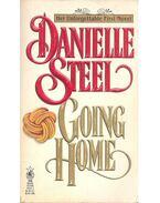 Going Home - STEELE, DANIELLE