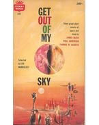 Get Out of My Sky - MARGULIES, LEO (selected)