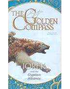 Iorek and the Gyptian alliance - Philip Pullman