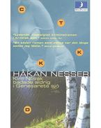 Kim Novak badade aldrig i Genesarets sjö - Hakan Nesser