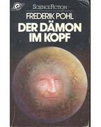 Der Dämon im Kopf - Frederik Pohl