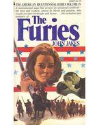 The Furies - Jakes, John