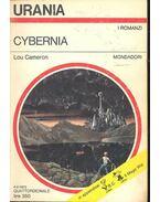 Cybernia - CAMERON, LOU