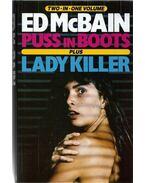 Puss in Boots - Ladykiller - Ed McBain