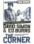 The Corner - Simon, David