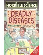 Deadly Diseases - Arnold, Nick