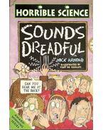 Sounds Dreadful - Arnold, Nick