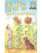 TJ's Sunflower Race - IMPEY, ROSE - CURREY, ANNA