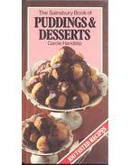 The Sainsbury Book of Puddings & Desserts - HANDSLIP, CAROLE
