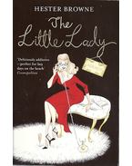 The Little Lady Agency - BROWNE, HESTER
