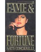 Fame and Fortune - Coscarelli, Kate